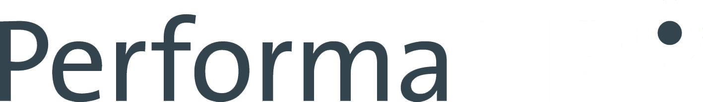 Logo Performa HR